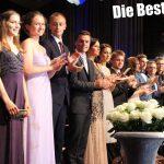 Abitur am FEG 2016: Spitzenergebnisse und Preisträger