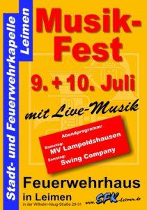 7547 - SFK Musikfest