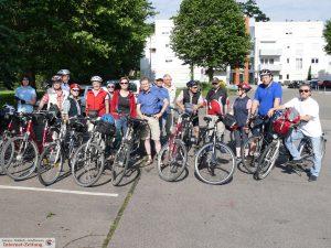 7559 - Rote Radtour