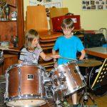 7570 - Schlagzeug