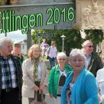 AWo-Ausflug nach Ettlingen im Juni 2016