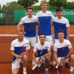 TC Blau-Weiß: Damen und Herren 1 verlieren – Die zweiten Teams gewinnen
