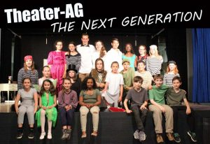 7579 - Theater-AG - The next generation
