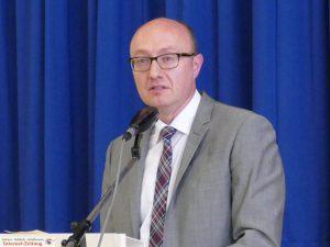 Pfarrer Holger Jeske-Hess
