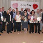 Lokalgeschichte: Vom Leimener Gewerbeverein zu Leimen aktiv im BdS