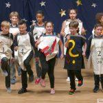 """Turmschulenkinder führen Kindermusical """"Der kleine Tag"""" erfolgreich auf"""