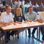 Appell von 5 Kreistagsfraktionen an MP Kretschmann zu Flüchtlingskosten