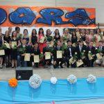 Leimen: 107 Schüler der Otto-Graf-Realschule festlich verabschiedet
