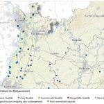 Gewässer leiden unter Trockenheit – keine Wasserentnahme erlaubt