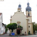 """Vortrag """"Von der Hauskirche zur Betonkirche"""" am Donnerstag"""
