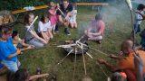 Von Kirchenchor bis Kampfkunst – Sommerfest von St. Aegidius mit vielfältigem Angebot