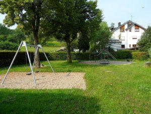 7693 - Spielplatz Maisbach 1