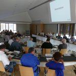 Donnerstag: 8. Öffentliche Sitzung des Leimener Gemeinderates 2018
