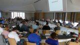 Gemeinderat beschließt Haushalt 2017 – Zahlenwerk umfasst über 71 Mio. €