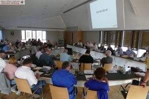 7743 - GR Sitzung - Gemeinderat