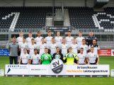 SV Sandhausen – U17: Heute erstes Heimspiel gegen den VfB