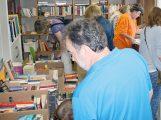 Kulinarischer Bücherflohmarkt im Tom-Tatze-Tierheim – Ein Fest für die ganze Familie