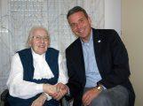 Ursula Drechsler zum 90. Geburtstag