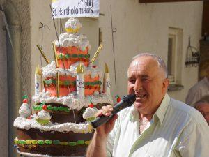 7786 - Jubiläum St Bartholomäus Sandhausen - 5