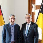 MdB Dr. Harbarth in den Bundesfachausschuss Innenpolitik der CDU berufen