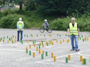 7831 - MSC Radprüfung