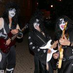 Kiss for Dilje: Die große Showtime mit Ralph Panzer und den Stars der 80er Jahre