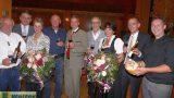 Leimener Kerweauftakt mit gelungener Weinprobe stilvoll im Rosesaal begangen