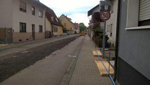 7859 - VerbandssleitungHauptstraße Sandhausen