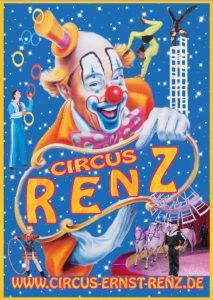 7873 - Circus Renz 480