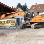 7882 - Neubau Stadtwerke Leimen - Erster Spatenstich - 7