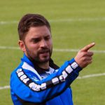 Vorstandswechsel beim FC Badenia: Manuel Moser neuer 1. Vorsitzender