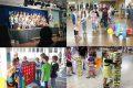 Friedrich-Ebert-Gymnasium: Kennenlernfest für die neuen 5. Klassen
