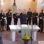 Jubiläum 120 Jahre Liedertafel: Konzert von Pro Arte war Einladung zum Träumen