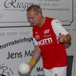 Bundesliga-Kegeln: Rot-Weiß Sandhausen siegt auswärts beim SKC in Monheim