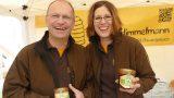 Naturparkmarkt Gauangelloch: Regionale Produkte wie aus dem Himmel Mann!