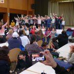 Erfolgreiches Herbstfest an der Geschwister-Scholl-Schule in St. Ilgen