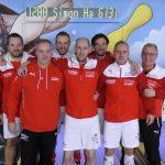 Kegelbundesliga: Rot-Weiß Sandhausen stellt neuen Bahnrekord gegen Kuhardt auf