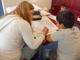Spielenachmittag für geflüchtete Kinder am Friedrich-Ebert-Gymnasium