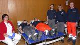 Erfolgreiche Blutspendeaktion in St. Ilgen: 21 der 143 Spender erstmalig dabei