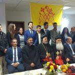 Großes Aramäisch-Symposium findet Abschluß im Leimener Gemeindezentrum