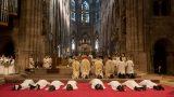 Künder des Evangeliums in Wort und Tat – Christian Sych zum Diakon geweiht