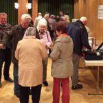 Informations-Veranstaltung über Einbruchsschutz gut besucht