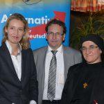 AfD Hardtwald feierte erfolgreiches erstes Jahr – Vorbereitung auf Bundestagswahl startet
