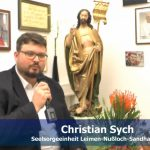 """""""Ständiger Diakon Christian Sych"""" </br>Das Geistliche Wort #269"""