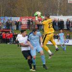 Spitzenspiel: FC Badenia St. Ilgen und FC Wiesloch trennen sich 1:1 unentschieden