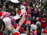 Leimener Weihnachtsmarkt – </br>Unsere Vereine machten ihn zum Erfolg
