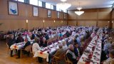 Festliche St. Ilgener Seniorenadventsfeier – Leimen folgt kommenden Sonntag