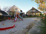 """Generalüberholung der Sandhäuser Spielplätze """"Großer Garten"""" und """"Am Kantenbuckel"""""""