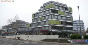 Gourmet City in HD-Rohrbach-Süd