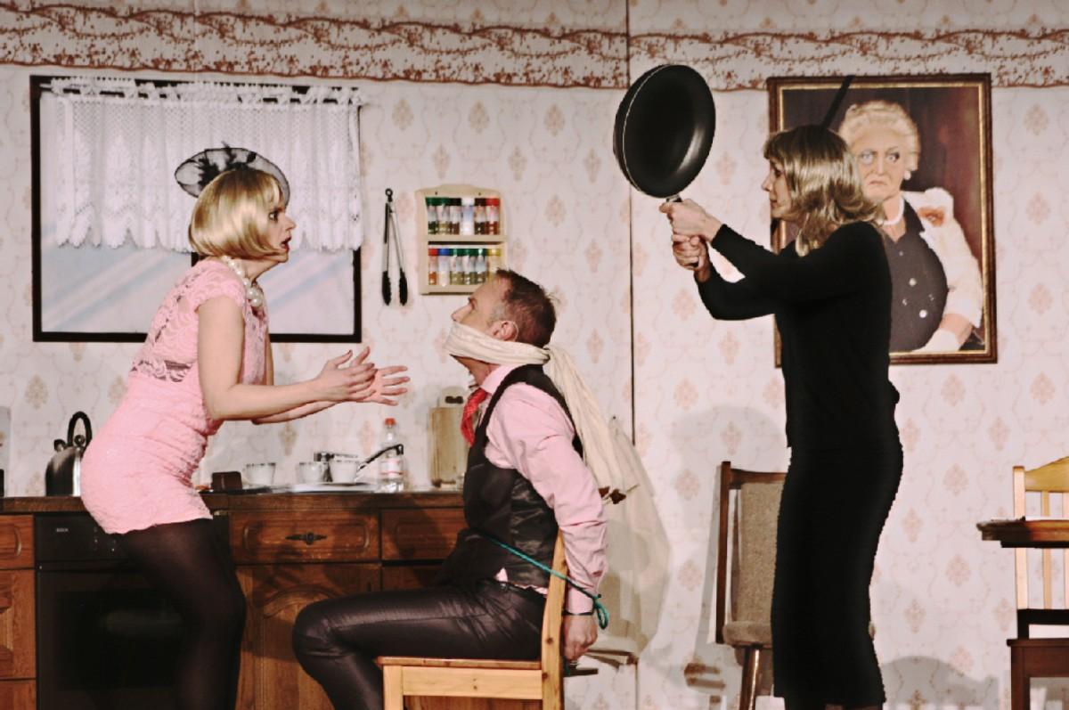 Markus Beisels Rhein-Neckar-Theater: Karten sind ideales ...